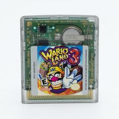 Cartridge   Wario Land 3 GameBoy Color
