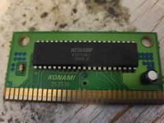 Circuit Board (Front) | Contra Hard Corps Sega Genesis
