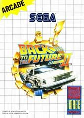 Back to the Future Part II PAL Sega Master System Prices