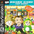 Top Shop | Playstation