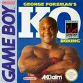 George Foreman's KO Boxing | GameBoy