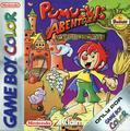 Pumuckls Abenteuer im Geisterschloss | PAL GameBoy Color
