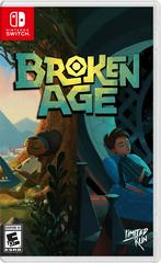 Broken Age Nintendo Switch Prices