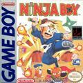 Ninja Boy | GameBoy