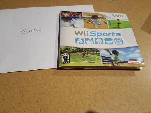 Wii Sports photo