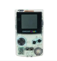 Clear Game Boy Color JP GameBoy Color Prices