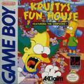 Krusty's Fun House | GameBoy