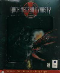 Archimedean Dynasty PC Games Prices