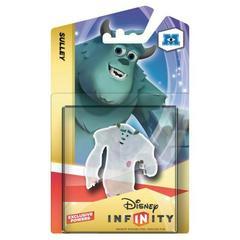 Crystal Sulley (EU) | Sulley [Crystal] Disney Infinity