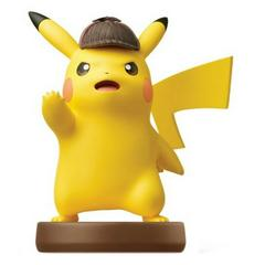 Detective Pikachu Amiibo Prices