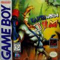 Earthworm Jim | GameBoy