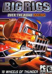 Big Rigs: Over the Road Racing PC Games Prices