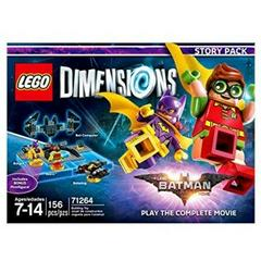 The LEGO Batman Movie [Story Pack] Lego Dimensions Prices