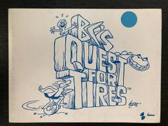 Manual | BC's Quest for Tires Atari 400