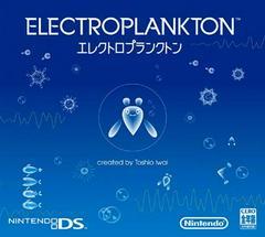 Electroplankton JP Nintendo DS Prices