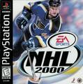 NHL 2000   Playstation