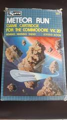 Meteor Run Vic-20 Prices