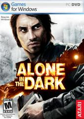 Alone in the Dark PC Games Prices