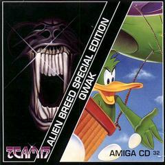 Alien Breed '92 SE & Qwak Amiga CD32 Prices