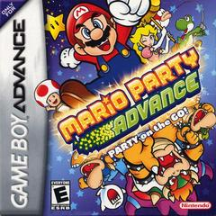 Mario Party Advance GameBoy Advance Prices