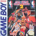 NBA All-Star Challenge 2 | GameBoy