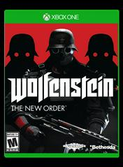 Wolfenstein: The New Order Xbox One Prices