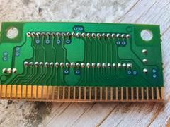 Circuit Board (Reverse) | Shinobi III Return of the Ninja Master Sega Genesis