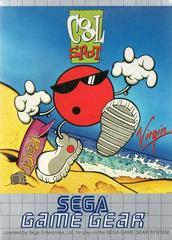 Cool Spot PAL Sega Game Gear Prices