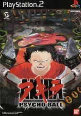 Akira Pyscho Ball JP Playstation 2 Prices