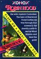 Robin Hood | Atari 2600