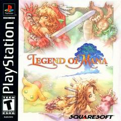 Legend of Mana Playstation Prices