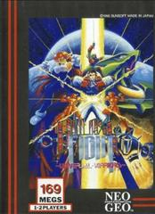 Galaxy Fight: Universal Warriors Neo Geo AES Prices