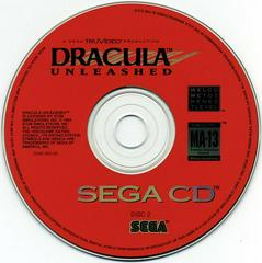 Dracula Unleashed - Disc 2 | Dracula Unleashed Sega CD
