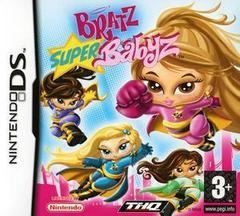 Bratz Super Babyz PAL Nintendo DS Prices