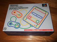 Super Famicom Mini (Box - Front)   Nintendo Classic Mini Super Famicom Super Famicom