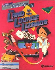 Leisure Suit Larry: Land of the Lounge Lizards PC Games Prices