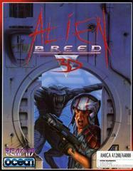 Alien Breed 3D Amiga CD32 Prices