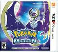 Pokemon Moon | Nintendo 3DS