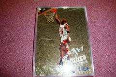 Michael Jordan Basketball Cards 1997 Ultra Gold Medallion Prices