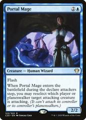 Portal Mage Magic Commander 2020 Prices