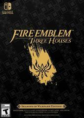 Fire Emblem: Three Houses [Seasons of Warfare Edition] Nintendo Switch Prices