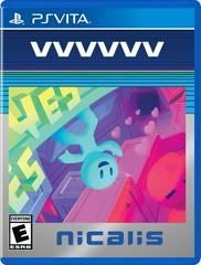 VVVVVV Playstation Vita Prices