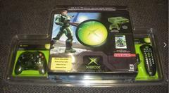 Sams Club Halo Xbox Bundle | Xbox System [Green Halo Edition] Xbox