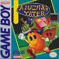 Amazing Tater | GameBoy
