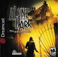Alone In The Dark The New Nightmare | Sega Dreamcast