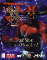 Advanced Dungeons & Dragons: Iron & Blood PC Games Prices