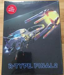 R-Type Final 2 [Limited Edition] Nintendo Switch Prices