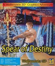 Spear of Destiny PC Games Prices