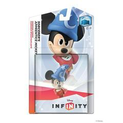 Sorcerer'S Apprentice Mickey | Sorcerer Mickey Disney Infinity