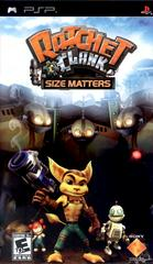 Ratchet and Clank Size Matters PSP Prices